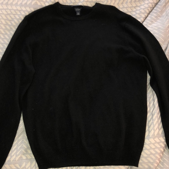 J Crew Sweaters Mens Italian Cashmere Sweater Poshmark